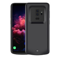 Battery Case Phone Charging Cover for Samsung Galaxy S9 S9 Plus Rechargeable Battery External Protective 4700 5200mAh