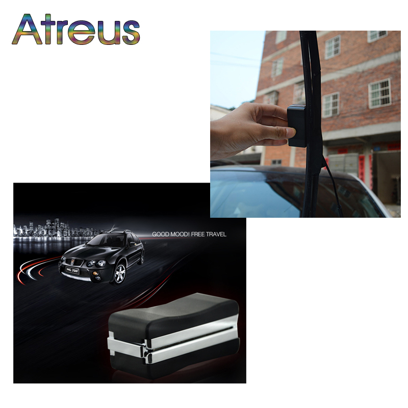 Atreus Car Styling Wiper Blade Repair Refurbish Tool For Mercedes W203 BMW E39 E36 E90 F30 F10 Volvo XC60 Audi A6 c5 c6 Q5 Q7