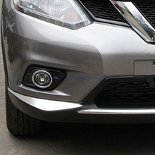 For Nissan X trail X Trail T32 Rogue 2014 2015 2016 Front Bumper Corner Protector Cover
