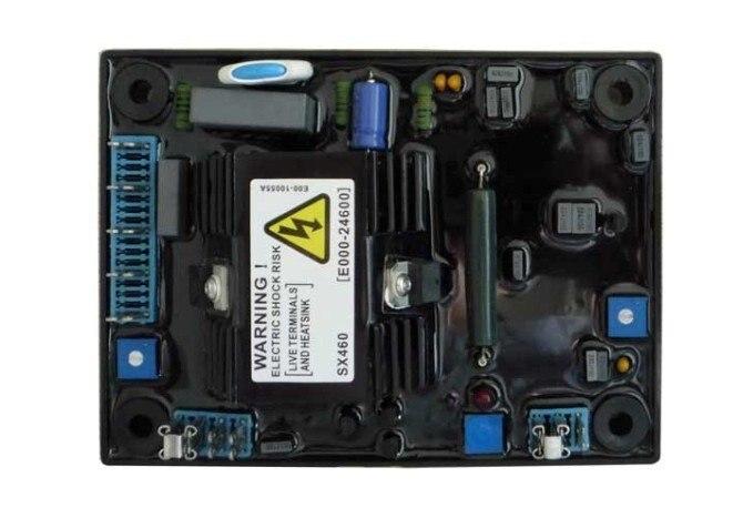 AVR SX460 + быстрая Бесплатная доставка FedEx/DHL/UPS