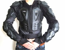 New Model Professional Motorcycle Body Protector Motocross Racing Full Body Armor Spine Chest Protective Jacket Gear