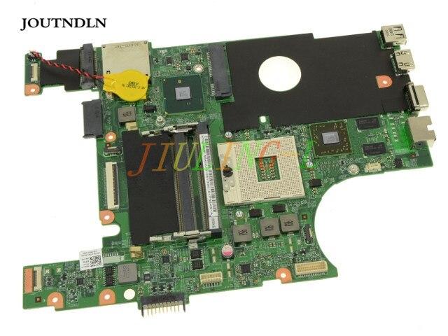 JOUTNDLN עבור Dell Vostro 1440 V1440 מחשב נייד האם W1FTK 0W1FTK CN-0W1FTK