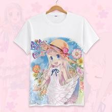 Anohana T-Shirt #8