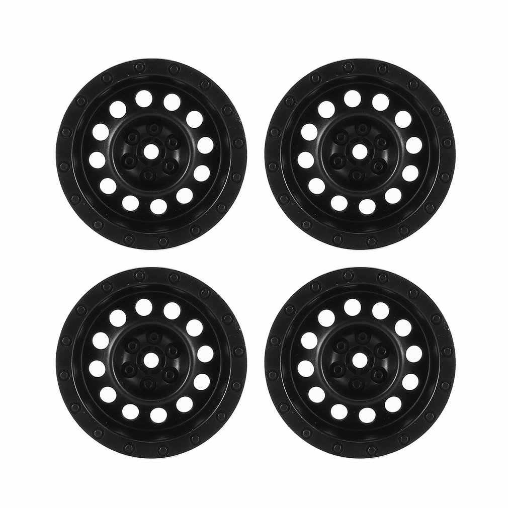 4 stuks Voor AUSTAR AX-3020 + 801/802/803/804 1.9 Inch 103mm 1/10 schaal Banden met Velg voor 1/10 D90 SCX10 RC Rock Crawler Onderdelen