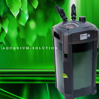 960L/h 21W Atman CF 800 3 Stage External Pressurized Canister Filter Water Filter for 80 100cm Aquarium Fish Tank