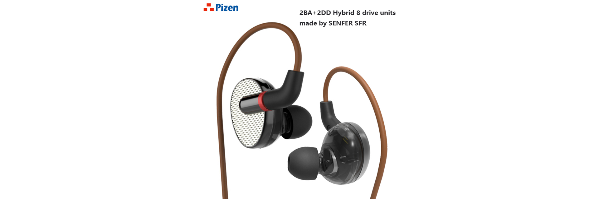 Pizen Store Small Orders Online Hot Selling And More On Sennheiser High End In Ear Earphone Ie 800 New Technology 2018 Senfer Dt6 Earburd Piezoelectric Armature Dynamic For Ie80 Ie800 Cable Headset Ue
