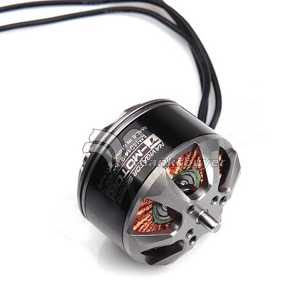 T-Motor MN4014 400KV Brushless Motor t motor mn3110 780kv brushless motor
