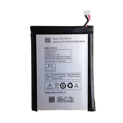 For Lenovo P780 Battery BL211 4100MAh Replacement Battery For Lenovo P780 Smartphones