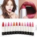 New 12pcs Lipstick Set Cosmetic Makeup Long Lasting Lip Stick Lipsticks