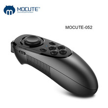 MOCUTE Android Gamepad Universal Bluetooth Gamepad Gaming Joystick Wireless Joypad Remote Controller for Phone VR BOX VR Glasses(China)