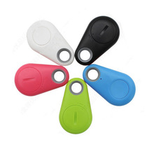 Sensible Bluetooth Tracker GPS Locator Tag Alarm Anti-lost Gadget For Cell Little one Pockets Key Finder Locator Anti Misplaced Tracker -25