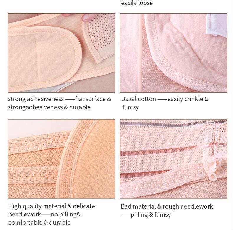Postpartum Bandage Belly Band  8_03