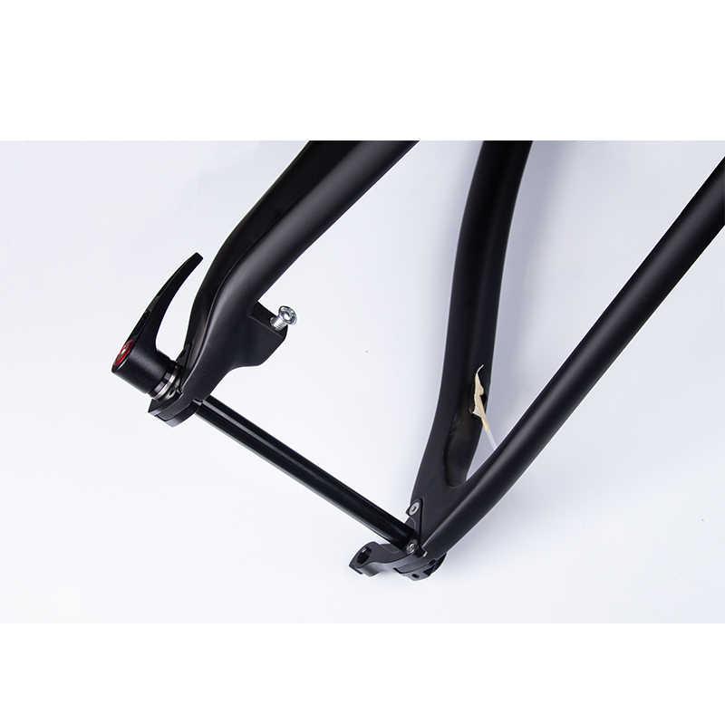 Bicycle alloy Thru axle Skewer Fork 110/100mm*15mm and Frame 148/142mm*12mm MTB Bike Quick Release Skewer Wheel Hub Skewers