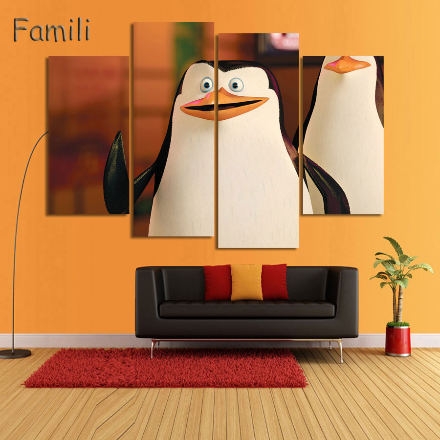 Pittsburgh Penguins Bedroom Decor Compare Prices On Penguin Pictures Online Shopping Buy Low Price