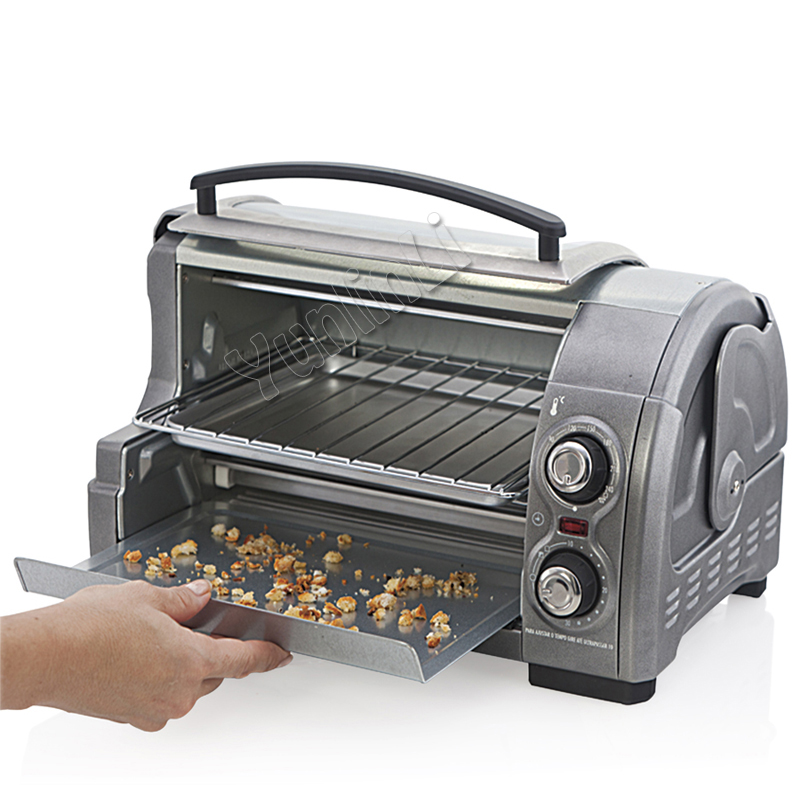 12L Electric Oven For Household Baking Cake/Pizza Baking Machine 31334-CN 12L Mini Oven Pizza Machine