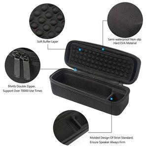 Image 4 - Étui rigide sac de voyage pour Bose Soundlink Mini/Mini 2 Bluetooth Portable haut parleur sans fil convient au chargeur mural, berceau de charge
