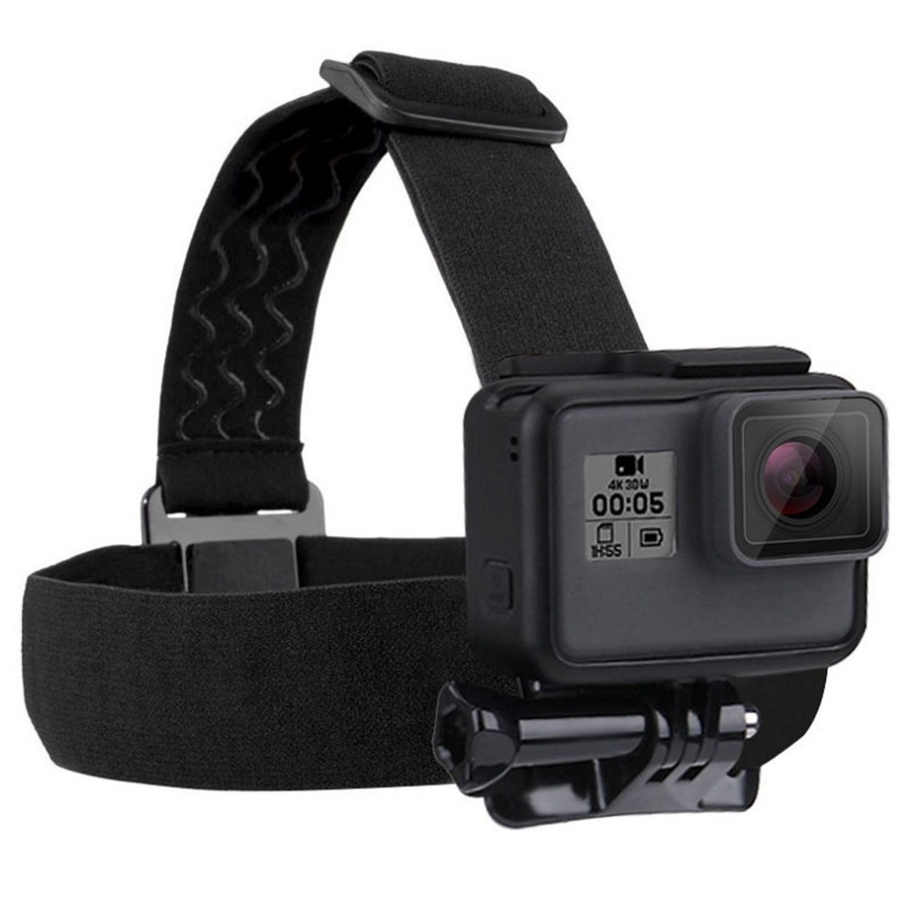 Экшн-камеры для охоты и рыбалки