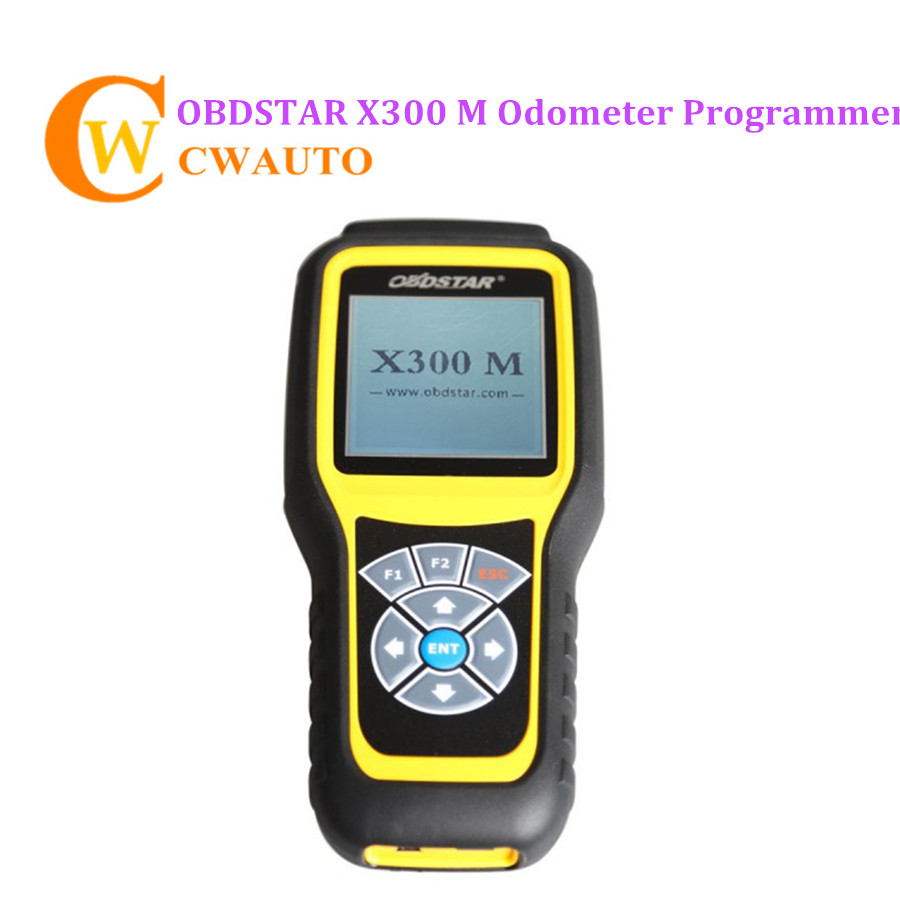 OBDSTAR X300M Odometer Programmer X300 M Dedicated to Mileage Adjustment Correction Tool Update Online ...