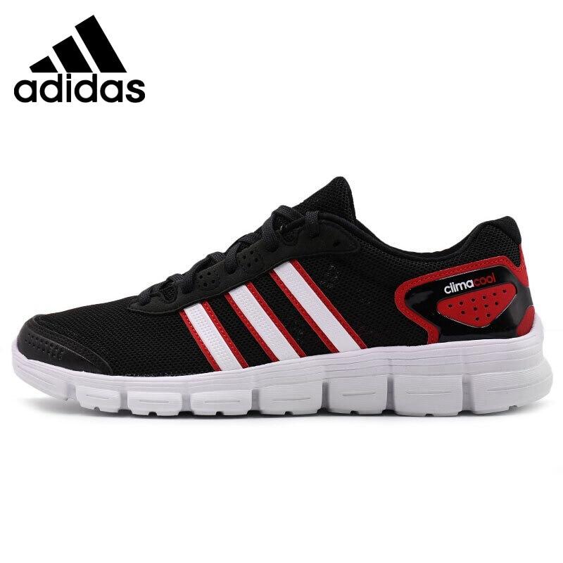 col china el último Jarra  Original New Arrival Adidas CLIMACOOL fresh Men's Running Shoes Sneakers| Running Shoes| - AliExpress