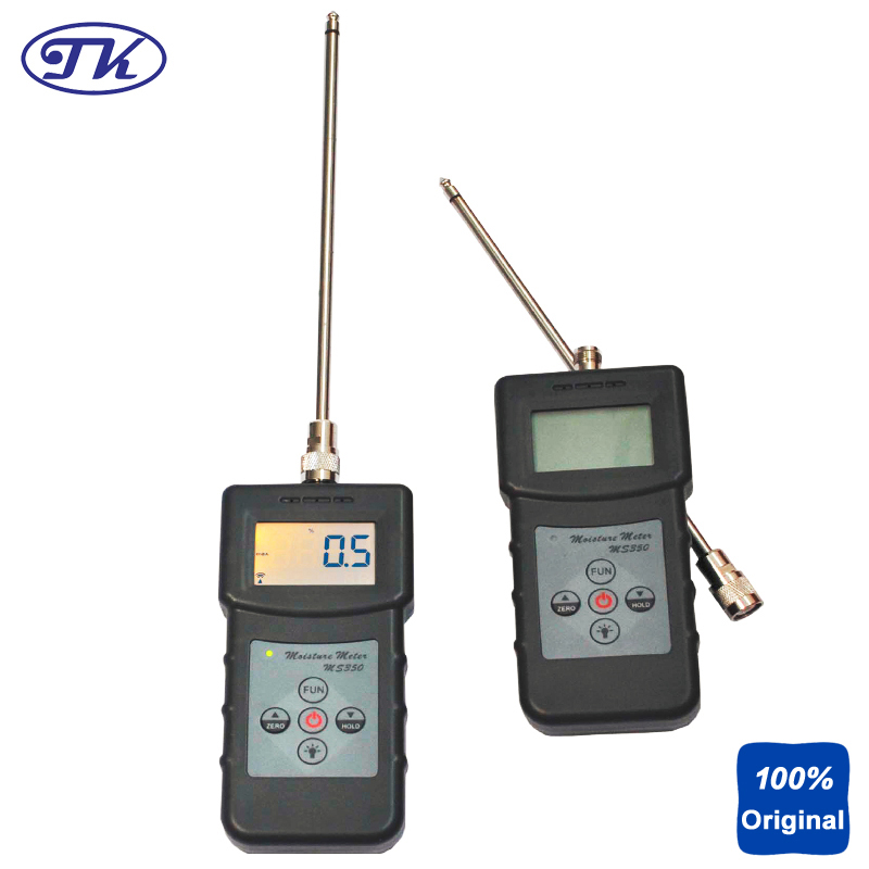 Digital capacitive moisture meter for soil chemical combination digital capacitive moisture meter for soil chemical combination powder coal powder and powder materials moisture analyzer ms350 in moisture meters from ccuart Gallery