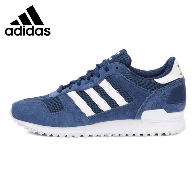 c1c683b5d Original New Arrival Adidas Originals ZX 700 Unisex Skateboarding Shoes  Sneakers-in Skateboarding from Sports   Entertainment on Aliexpress.com