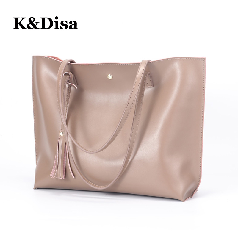 Fashion Women Message Tote Bags Shoulder Bags Woman Brand Famous Leather Female Handbag Large Capacity Ladies Hand Bag