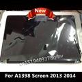 Testado A1398 LCD Conjunto da tela Para Macbook Pro Retina 15.4