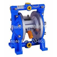 3 8 Inch Pneumatic Double Diaphragm Pump Air Operated Double Diaphragm Pump