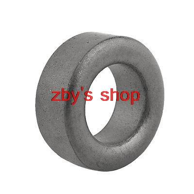 25mm x 10mm x 15mm Tube Toroids Ferrite Ring Core for Inductor