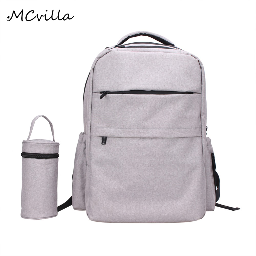 2017 Fashion women s Backpack Maternity Nappy Bag Mother comfortably Large Capacity Baby Waterproof Travel Backbag