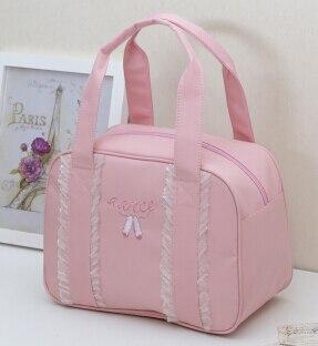 new-arrival-hot-sale-black-pink-lace-embroidery-child-kids-girls-toddler-font-b-ballet-b-font-bag-dance-messenger-tote-princess-font-b-ballet-b-font-bag