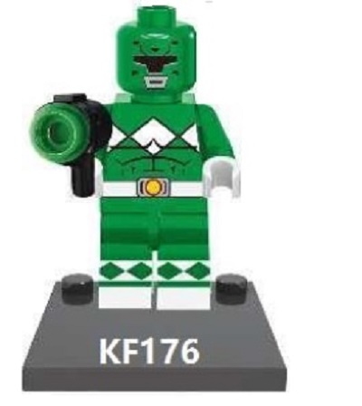 Single Sale Super Heroes Avengers Figures Green Power Bricks Learning Building Blocks Action Figures Toys for children KF176 single sale super heroes colle black adam sharon carter dick grayson green lantern shazam building blocks children toys kl9005
