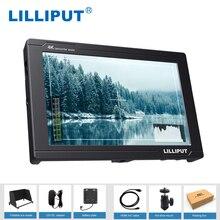 Lilliput FS7 Metal HOUSING Full HD 7 นิ้วจอภาพ SDI HDMI 4K กล้อง Assist