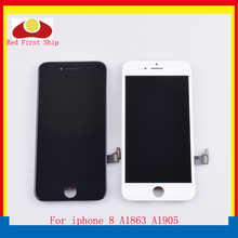4.7 For iphone 8 LCD Screen Pantalla monitor Display Touch Digitizer Complete A1863 A1905 ORIGINAL