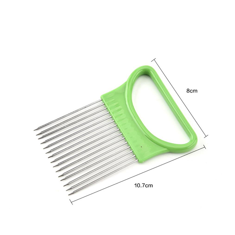 Corrugated Kitchen Accessories and Potato Knife for Making French Fries and Cutting Vegetables 5