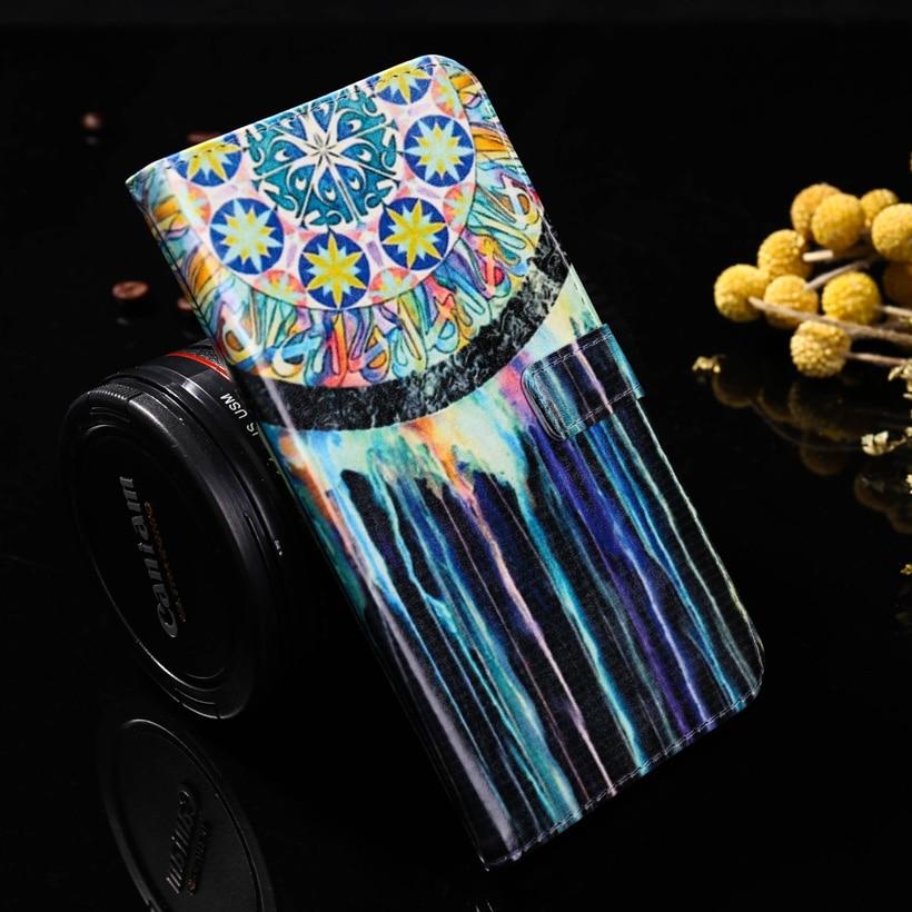 Wolf Butterfly PU Leather Cell Phone Case For Motorola Moto Google Nexus 6 XT1100/Nexus X XT1103/X Pro Nexus6 Cover Bag
