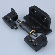 free shipping Concealed Detachable hinge Electric cabinet industry hinge switchgear meter control cabinet fitting hardware