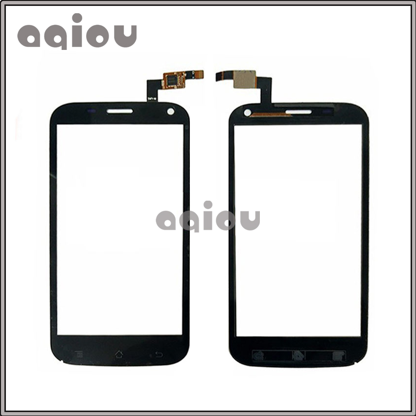 5.0 For Micromax Bolt A82 Touch Screen Digitizer Front Glass Lens Sensor Panel High Quality