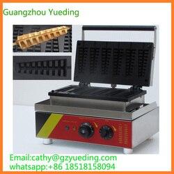 Lolly waffle maker automatic waffle maker machine