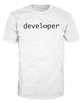 Nueva marca de moda Street Hip Hop desarrollador de Fitness Software programador de computadora Nerd Geek App Tekkie t-shirthomme Tee
