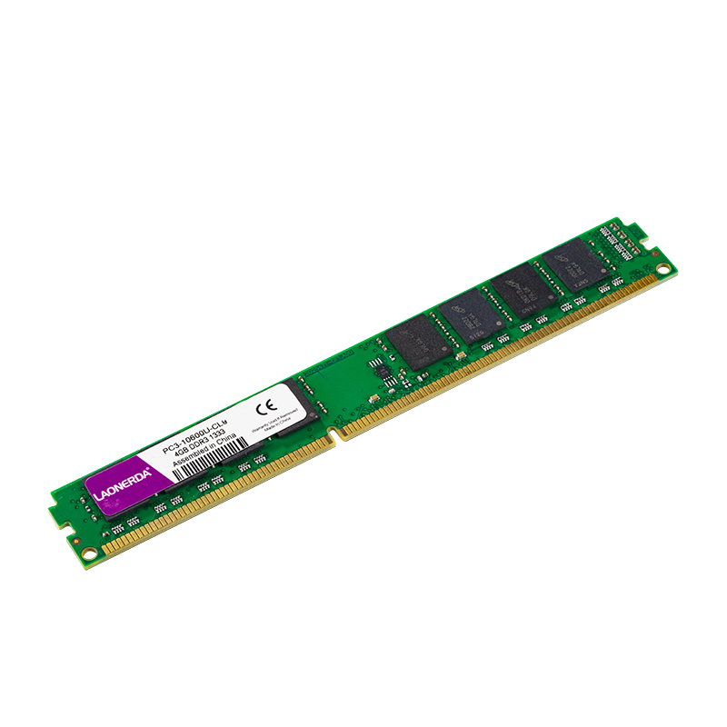 LAONERDA Ram DDR3 4GB 8 GB 1333 Mhz 1600 Mhz escritorio memoria 240pin 1,5 V vender 2 GB/8 GB nueva DIMM pour Intel ou AMD