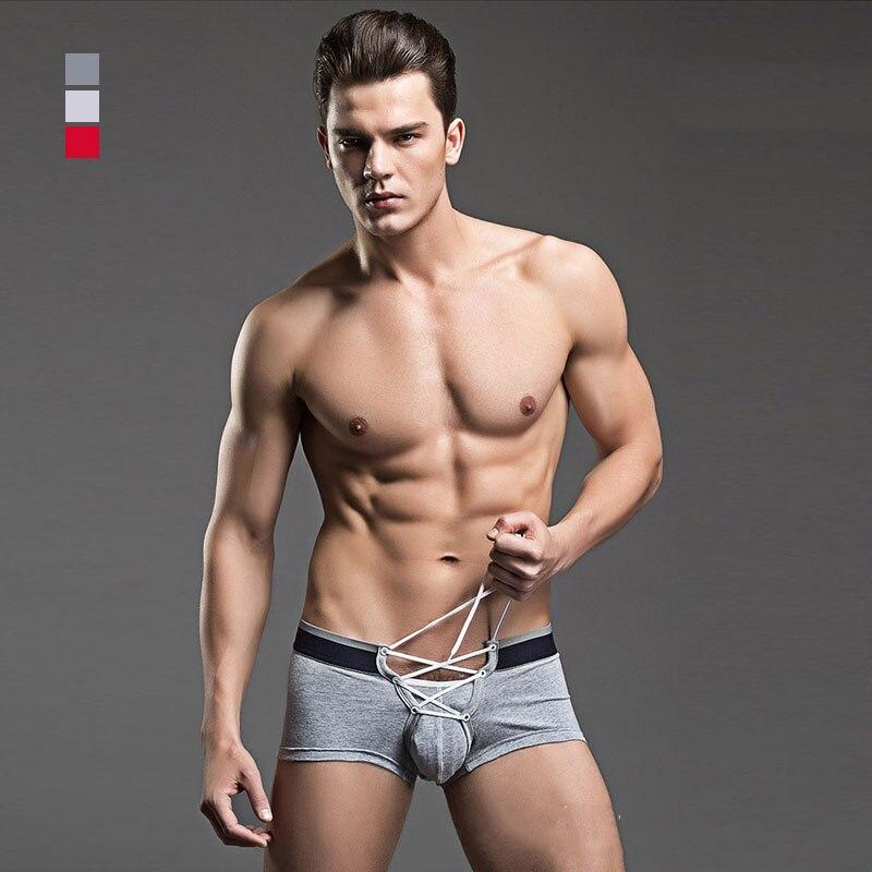 from Remington underwear man hot gay