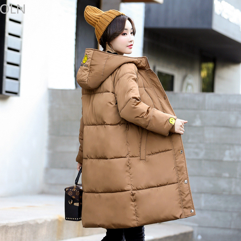 Stock Women Jacket Winter 2017 Hooded Thick Woman Coat Female African Ladies Jackets And Coats  jaqueta feminina winterjas vrouw jacket warm woman parkas female overcoat hooded plus size winter thick coat jaqueta feminina chaqueta mujer casacos de inverno