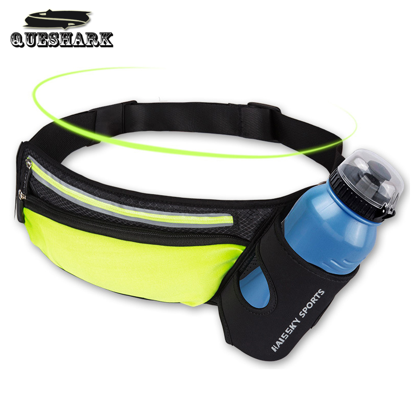 Relojes Y Joyas Humor Outdoor Waterproof Sweatproof Men Women Waist Belt Bag Breathable Multifunctional Unisex Gym Sport Running Cycling Waist Pack