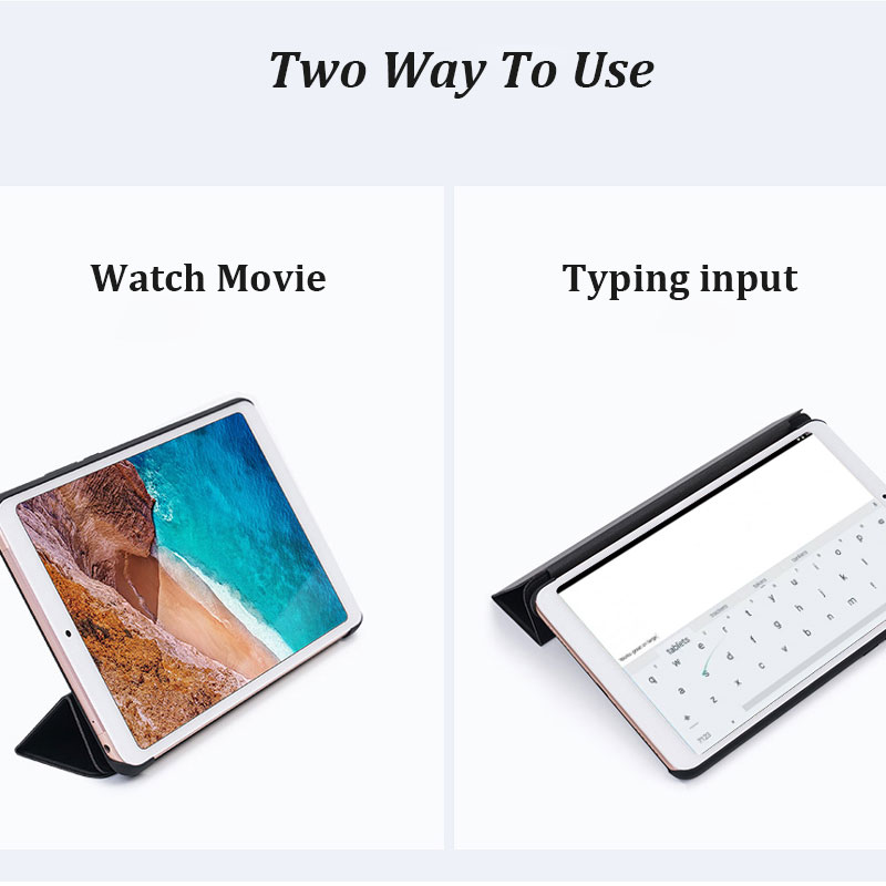 """Image 2 - Xiaomi Mi Pad 4 OTG LTE/WiFi MiPad 4 Tablets 8"""" PC Snapdragon 660 Octa Core 64G 1920 x 1200px 13.0MP+5.0MP Cam 4G Tablet-in Tablets from Computer & Office"""
