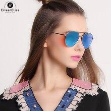 EE Hot óculos de Sol Piloto Óculos De Sol Masculino Óculos de Sol Das Mulheres Designer De Marca Para Os Homens Gafas Oculos de sol Masculino