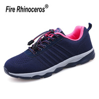 Breathable Mesh basket femme women's outdoor shoes sport women running shoes sock sneaker woman