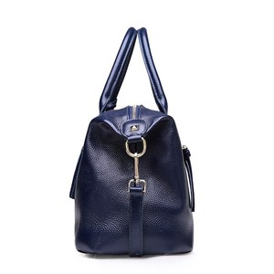 Image 5 - 100% Nature Genuine Leather Women Tote First Layer Cowhide Female Messenger Bags Fringed Shoulder Bags bolsa feminina PS11