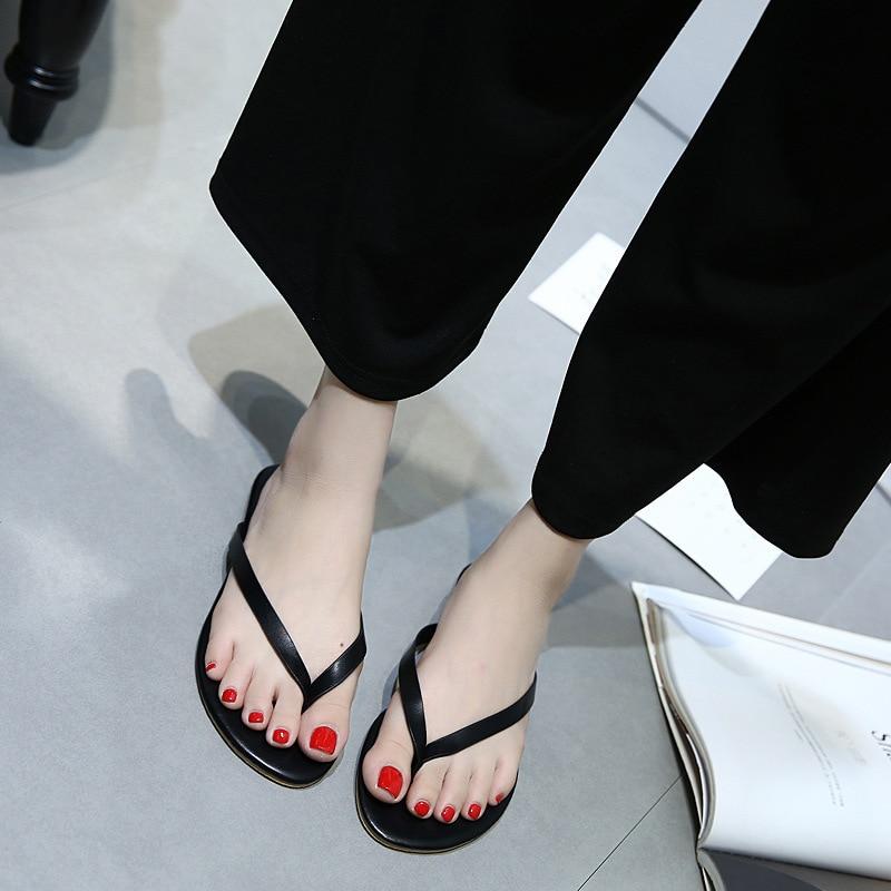 58 womens word female summer  wear large size foreign trade beach shoes58 womens word female summer  wear large size foreign trade beach shoes
