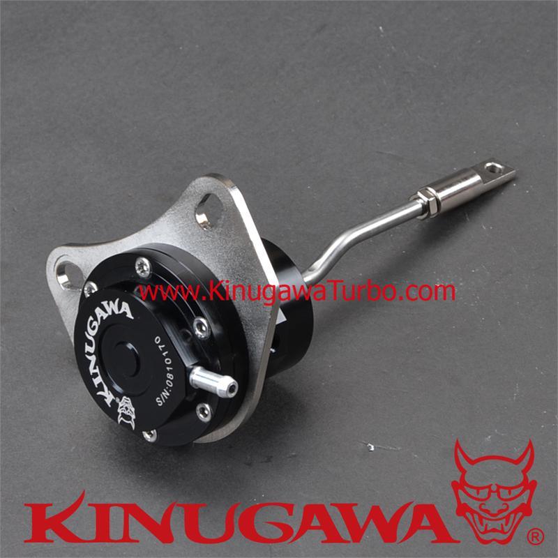 Kinugawa Adjustable Turbo Wastegate Actuator for SAAB 9-3 9-5 Aero TD04HL-15T 1.0 bar / 14.7 Psi